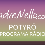 Programa de Rádio Potyrõ, Julho 2012