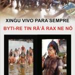 11 Ação Kayapó em defesa de sua vida e ambiente