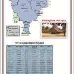 13 Esquema do território e aldeamento Kayapó