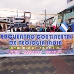 Documentário do VII Encontro Continental de Teologia Índia