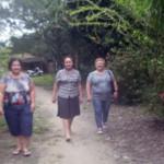 Estágio Semana Santa com o povo Tembé no Alto Rio Guamá