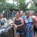 Visitando em Oiapoque bairro Pertinho do Céu